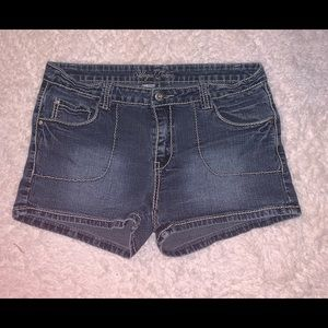 COPY - ❤️🔥Illegal jeans Jean shorts.